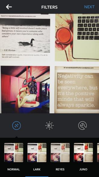 Instagram image 2