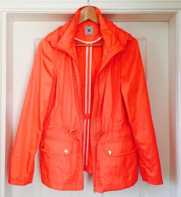The versatile jacket